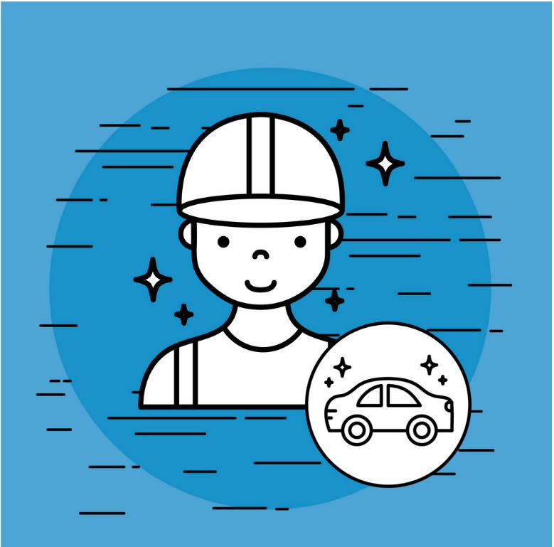 nabídka práce, automechanik brno